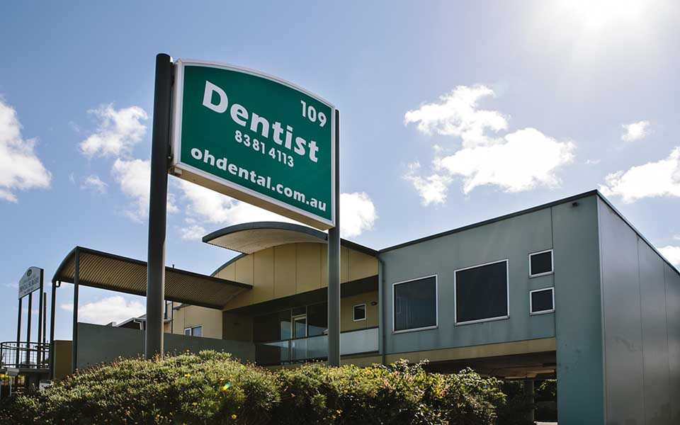O'Halloran-Hill-Dental-Clinic
