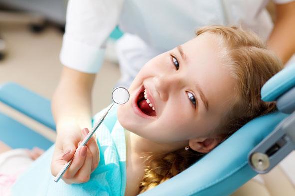 children's dentistry in Adelaide