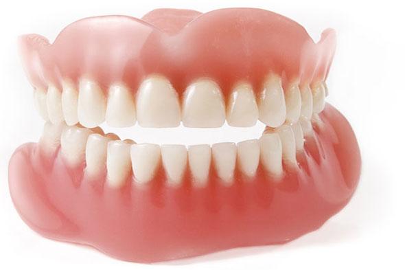 dentures in Adelaide