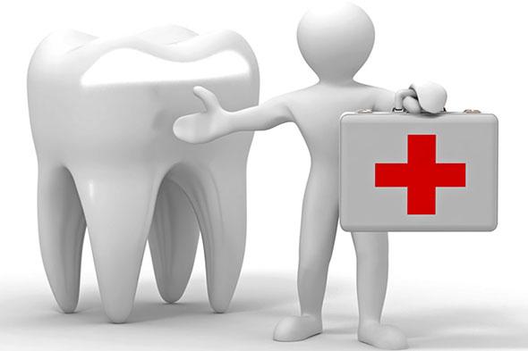 emergency dental work in Adelaide